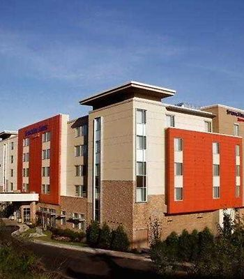 Springhill Suites Chattanooga Downtown/Cameron Harbor photos Exterior