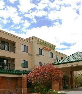 Courtyard By Marriott Traverse City photos Exterior