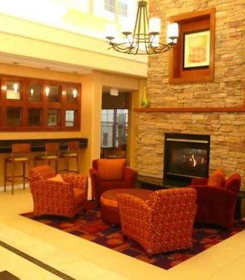 Residence Inn Jackson Ridgeland photos Interior