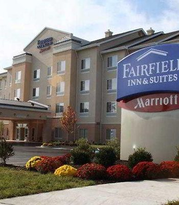 Fairfield Inn & Suites Strasburg Shenandoah Valley photos Exterior