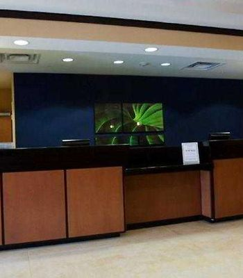 Fairfield Inn & Suites By Marriott Houston Conroe photos Interior