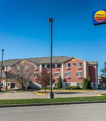 Comfort Inn Shelbyville photos Exterior