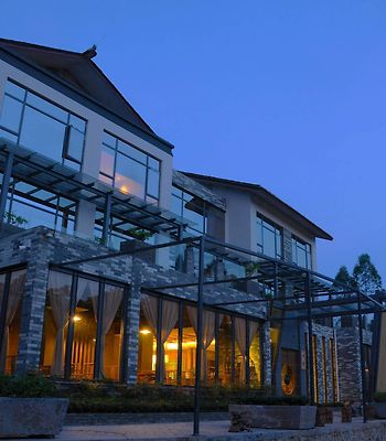 Yangshuo Moon Nest Travelling With Resort photos Exterior