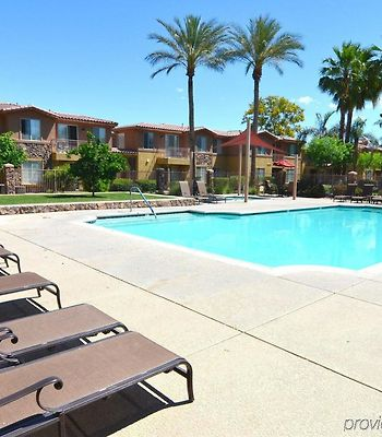 Sonoran Suites Of Palm Springs At Canterra photos Exterior