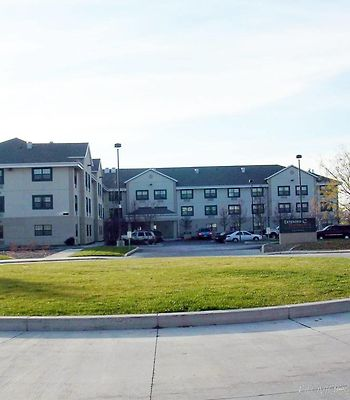 Extended Stay America Salt Lake City - West Valley Center photos Exterior