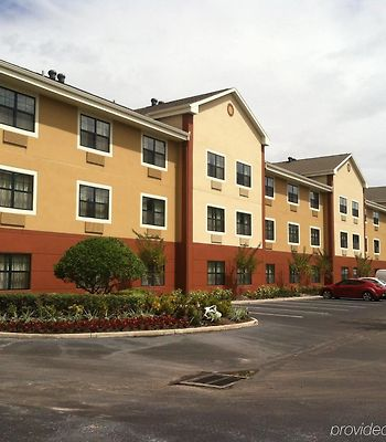 Extended Stay America - Orlando - Convention Center - Sports Complex photos Exterior