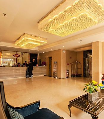 Xinghe Hotel Guangzhou East Railway Station Branch photos Exterior