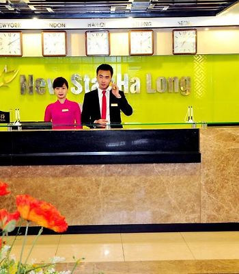 New Star Ha Long Hotel photos Exterior Hotel information