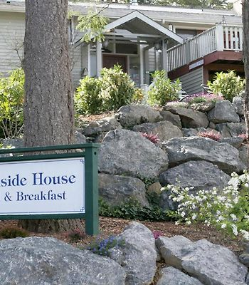 Hillside House Bed And Breakfast photos Exterior Hillside House Bed and Breakfast