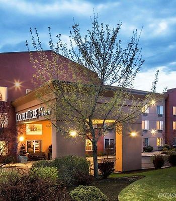 Doubletree By Hilton Bend photos Exterior