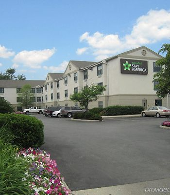 Extended Stay America Columbus - North photos Exterior