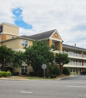 Extended Stay America - Fayetteville - Owen Dr. photos Exterior