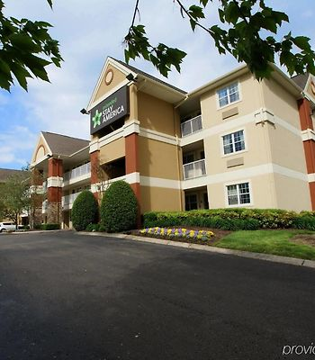 Extended Stay America - Nashville - Brentwood - South photos Exterior
