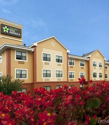 Extended Stay America - Columbia - Columbia Parkway photos Exterior
