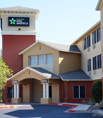 Extended Stay America - Austin - Northwest - Research Park photos Exterior