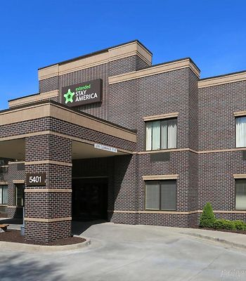Extended Stay America - Kansas City - Overland Park - Nall Avenue photos Exterior