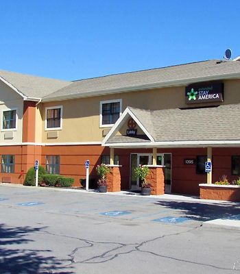 Extended Stay America - Albany - Suny photos Exterior