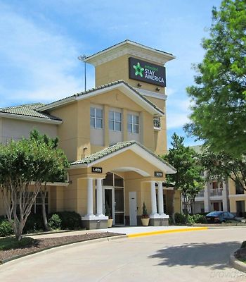 Extended Stay America - Dallas - Vantage Point Dr. photos Exterior