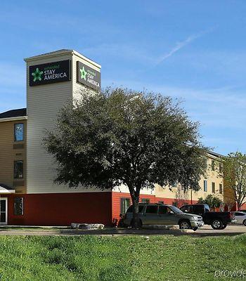 Extended Stay America - Austin - Round Rock - North photos Exterior