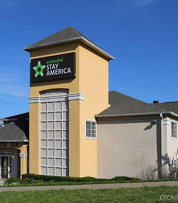 Extended Stay America - Kansas City - Shawnee Mission photos Exterior