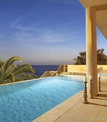 Out Of The Blue, Capsis Elite Resort - Ruby Red Regal photos Facilities