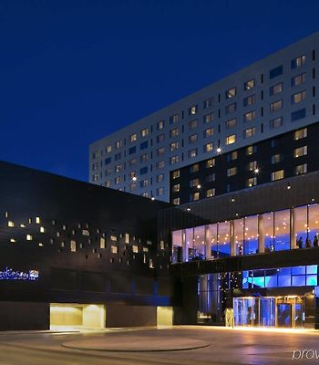 Radisson Blu Mall Of America photos Exterior
