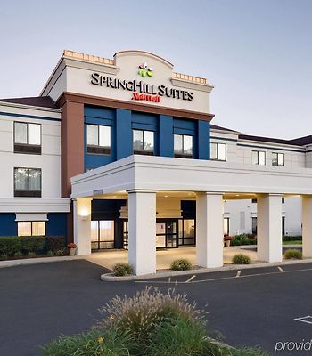 Springhill Suites Milford photos Exterior