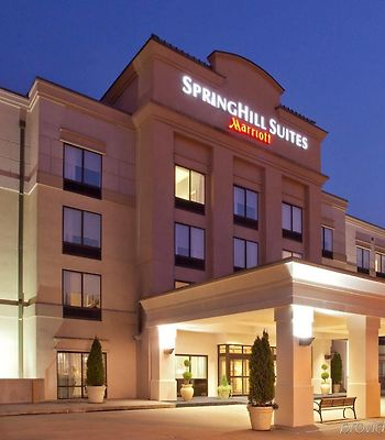 Springhill Suites Tarrytown Greenburgh photos Exterior