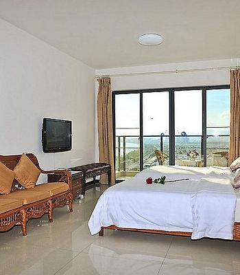 Sunshine Holiday Resort Sanya Apartment photos Room