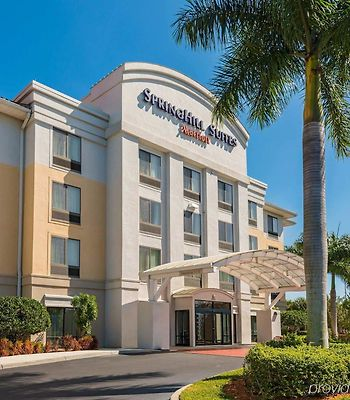 Springhill Suites Fort Myers Airport photos Exterior