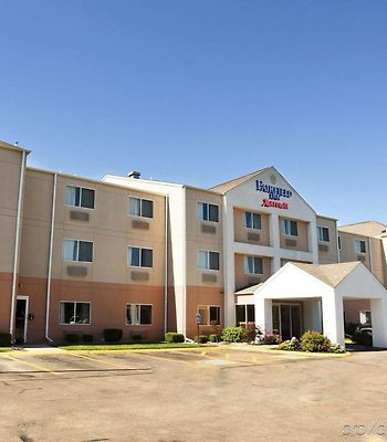 Fairfield Inn Topeka photos Exterior