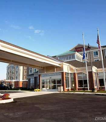 Hilton Garden Inn Devens Common photos Exterior