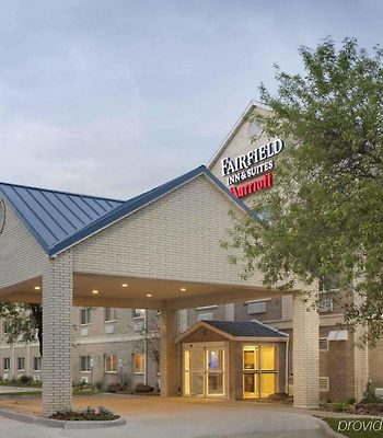 Fairfield Inn & Suites Dallas Plano photos Exterior