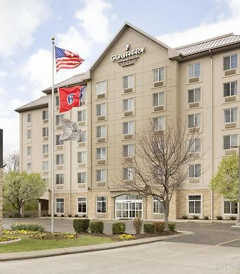 Country Inn & Suites By Carlson Nashville Airport photos Exterior