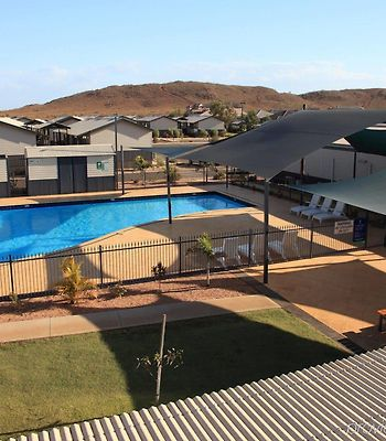 Aspen Karratha Village photos Exterior