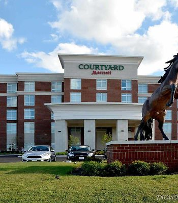 Courtyard By Marriott Youngstown Canfield photos Exterior