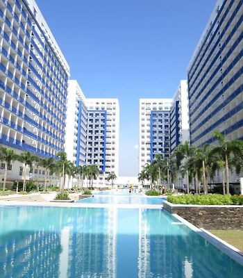 Iecasa Sea Residences Serviced Apartments photos Exterior