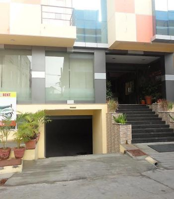 Swaad Mantra Hotel photos Exterior