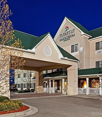Country Inn & Suites By Carlson, Augusta At I-20, Ga photos Exterior