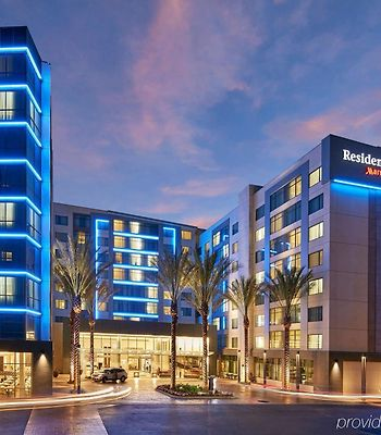 Residence Inn At Anaheim Resort/Convention Center photos Exterior