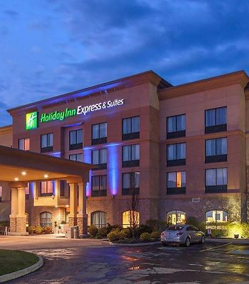 Holiday Inn Express Hotel & Suites Belleville photos Exterior