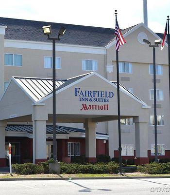 Fairfield Inn & Suites Hickory photos Exterior