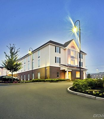 Hampton Inn & Suites Cape Cod-West Yarmouth photos Exterior