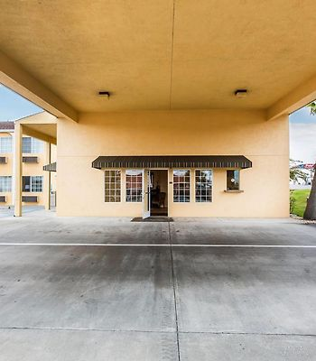 Comfort Inn Humboldt Bay photos Exterior