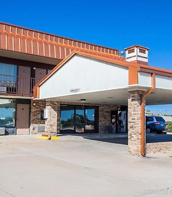 Econo Lodge Jefferson City photos Exterior