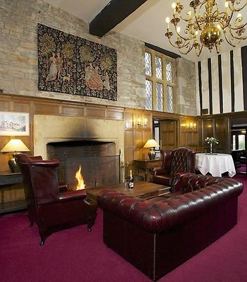 Best Western Salford Hall Hotel photos Interior