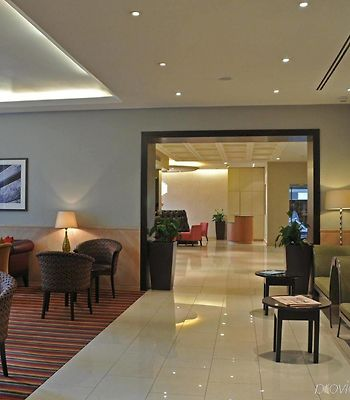 Doubletree By Hilton London Marble Arch photos Interior