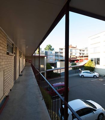 Parklane Motel photos Exterior