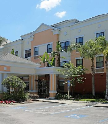 Extended Stay America - Orlando - Maitland - 1776 Pembrook Dr. photos Exterior