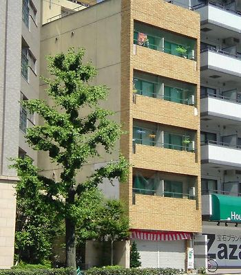 Daily Apartment House Ichijo Ivy photos Exterior